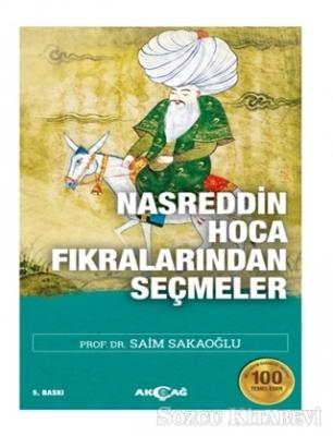 Nasreddin Hoca Fıkralarından Seçmeler