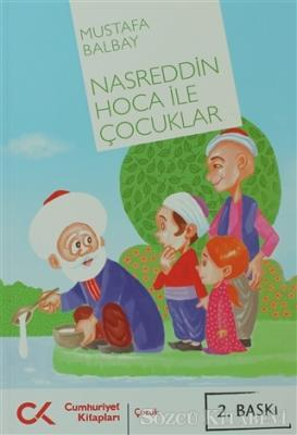 Nasreddin Hoca ile Çocuklar