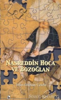 Nasreddin Hoca ve Bozoğlan