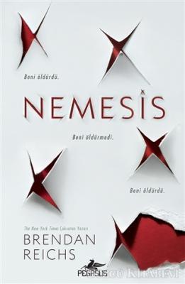Brendan Reichs - Nemesis | Sözcü Kitabevi
