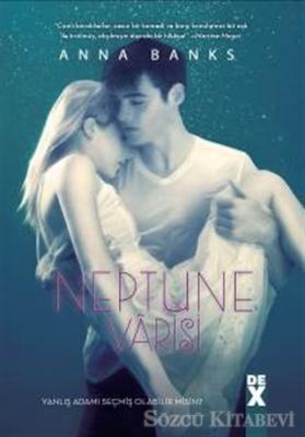 Anna Banks - Neptune Varisi | Sözcü Kitabevi