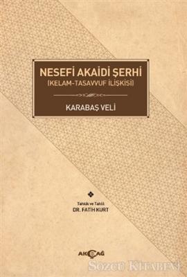 Nesefi Akaidi Şerhi