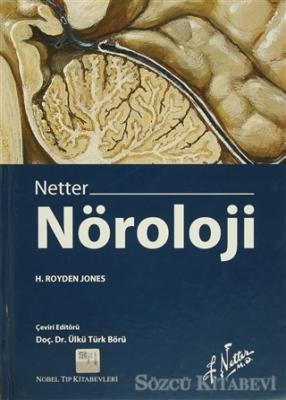 H. Royden Jones - Netter Nöroloji | Sözcü Kitabevi