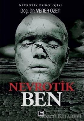 Yener Özen - Nevrotik Ben | Sözcü Kitabevi