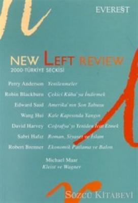 New Left Review 2000 - Türkiye Seçkisi