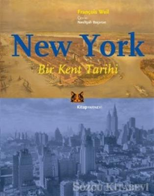 François Weil - New York | Sözcü Kitabevi