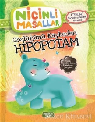 Niçinli Masallar - Gözlüğünü Kaybeden Hipopotam