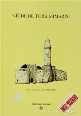 Niğde'de Türk Mimarisi