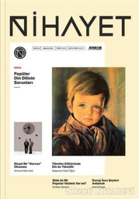Kolektif - Nihayet Dergisi Sayı: 60 Aralık 2019 | Sözcü Kitabevi