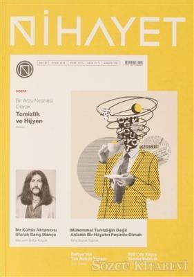 Nihayet Dergisi Sayı: 81 Eylül 2021