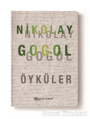 Nikolay Gogol Öyküler