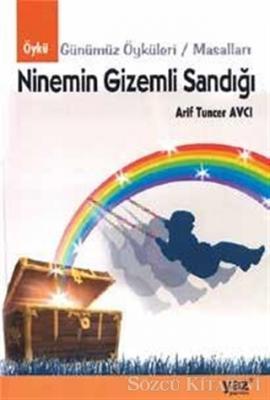 Ninemin Gizemli Sandığı