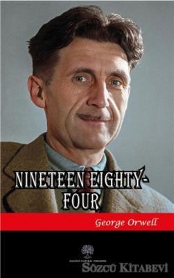 George Orwell - Nineteen Eighty-Four | Sözcü Kitabevi