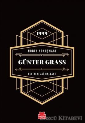 Nobel Konuşması - Günter Grass