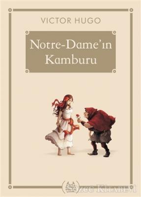 Notre-Dame'in Kamburu - Gökkuşağı Cep Kitap Dizisi