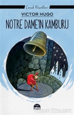 Victor Hugo - Notre Dame'in Kamburu | Sözcü Kitabevi