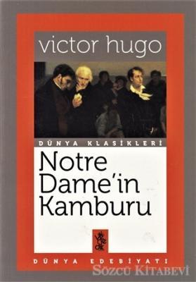 Notre Dame'in Kamburu