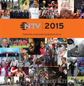 NTV 2015 Almanak