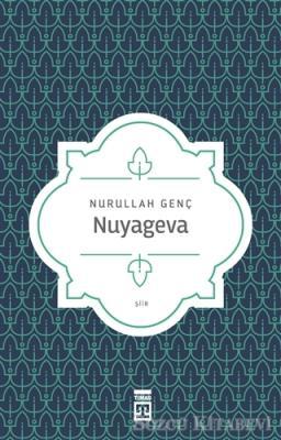Nurullah Genç - Nuyageva | Sözcü Kitabevi