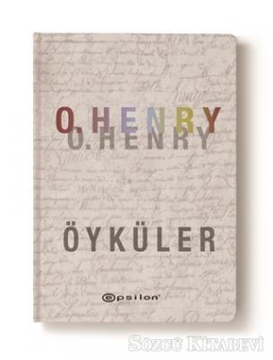 O. Henry Öyküler