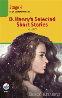 O. Henry's Selected Shot Stories CD'siz