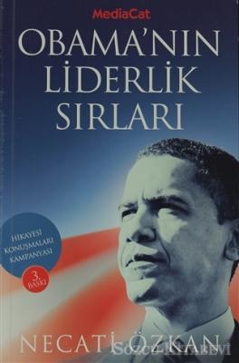 Obama'nın Liderlik Sırları