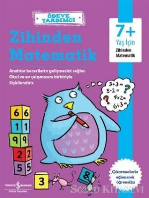 Ödeve Yardımcı Zihinden Matematik