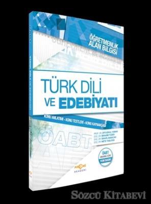 Öğretmenlik Alan Bilgisi Türk Dili ve Edebiyatı
