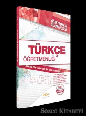 Öğretmenlik Alan Bilgisi- Türkçe Öğretmenliği