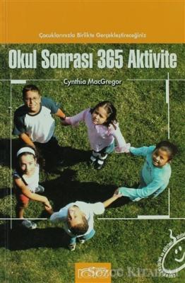 Okul Sonrası 365 AKtivite