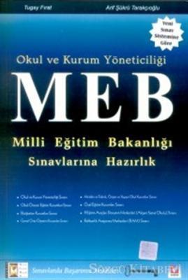 Okul ve Kurum Yöneticiliği MEB Milli Eğitim Bakanlığı Sınavlarına Hazırlık