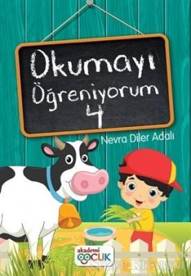 Okumayı Öğreniyorum - 4