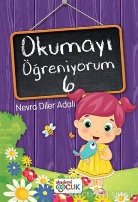 Okumayı Öğreniyorum - 6