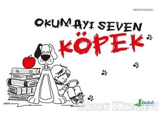 Okumayı Seven Köpek