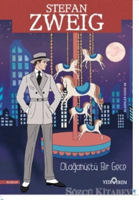 Stefan Zweig - Olağanüstü Bir Gece | Sözcü Kitabevi