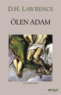David Herbert Lawrence - Ölen Adam | Sözcü Kitabevi