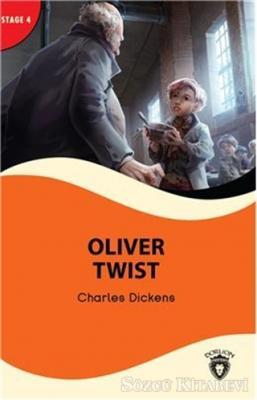 Oliver Twist - Stage 4