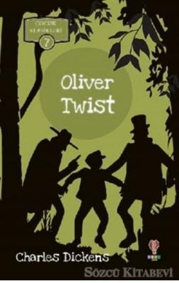 Oliver Twist - Çocuk Klasikleri 7