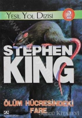 Stephen King - Ölüm Hücresindeki Fare | Sözcü Kitabevi