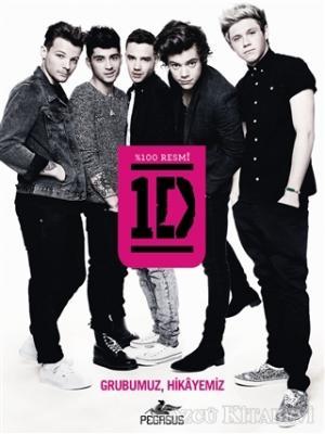 One Direction - Grubumuz, Hikayemiz