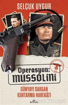 Operasyon: Mussolini