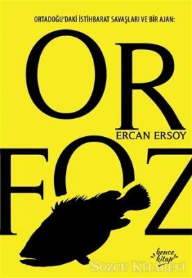 Ercan Ersoy - Orfoz | Sözcü Kitabevi