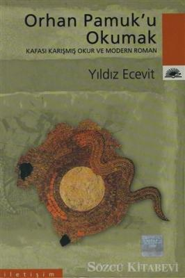Orhan Pamuk'u Okumak: Kafası Karışmış Okur ve Modern Roman