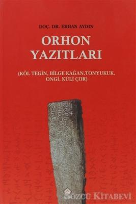 Orhon Yazıtları