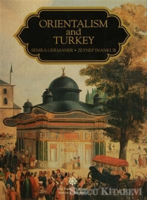 Orientalism and Turkey