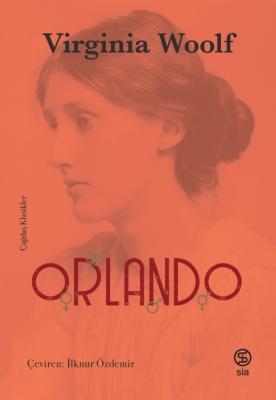 Virginia Woolf - Orlando | Sözcü Kitabevi
