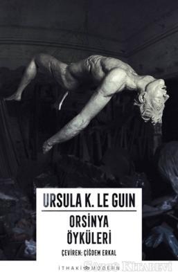 Ursula K. Le Guin - Orsinya Öyküleri | Sözcü Kitabevi