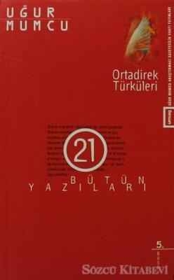 Ortadirek Türküleri