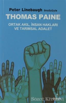 Ortak Akıl, İnsan Hakları ve Tarımsal Adalet