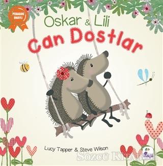Oskar ve Lili - Can Dostlar
